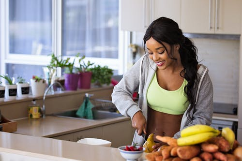 5 Benefits of Good Health
