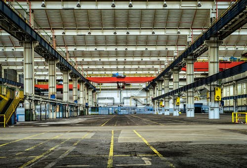 Things to Remember When Running A Storage Warehouse