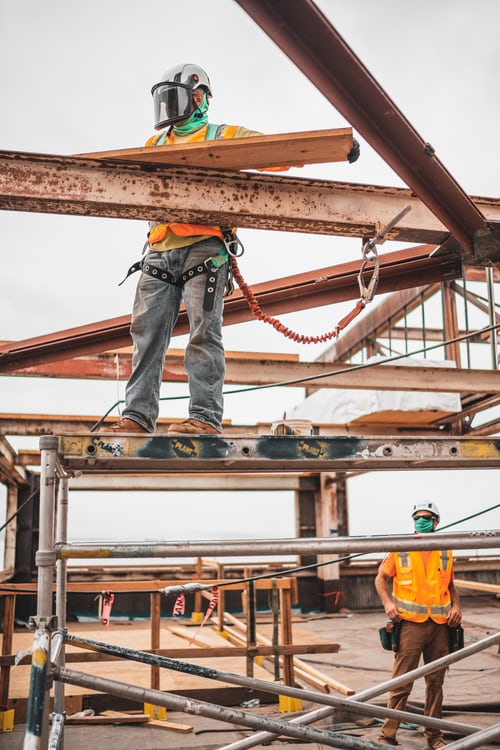 The great benefits of hiring the top building contractor in Sydney