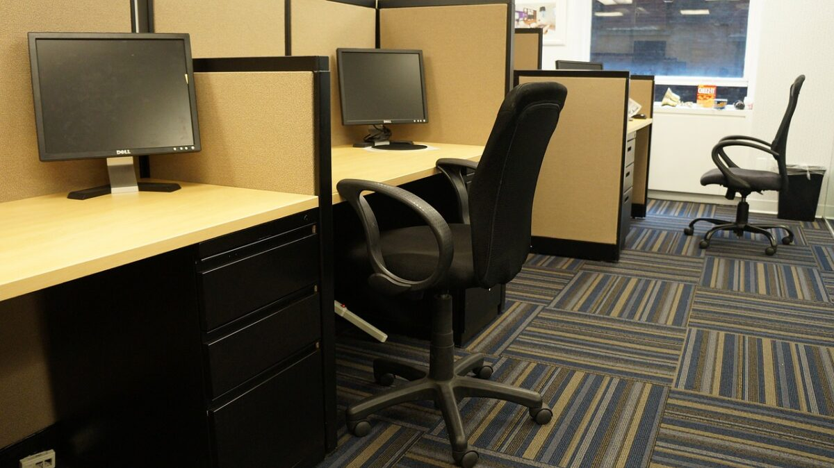 The Reasons Why Your Office Upholstery Should Be Cleaned Right Away