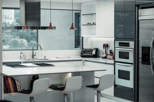 Steps to Give Your Kitchen A Brand-New Look