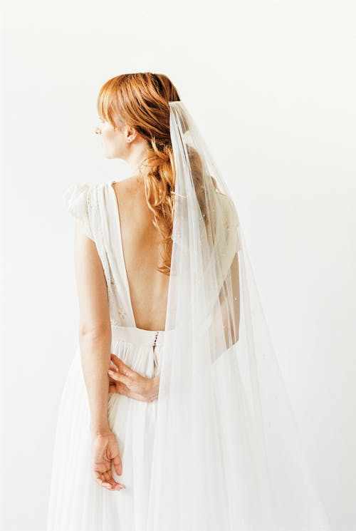 Get Your Wedding Dress Right with the Perfect Veil