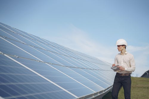 How Solar Energy Could Benefit Your Business
