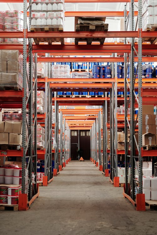 Pallet storage systems: the main benefits you need to know