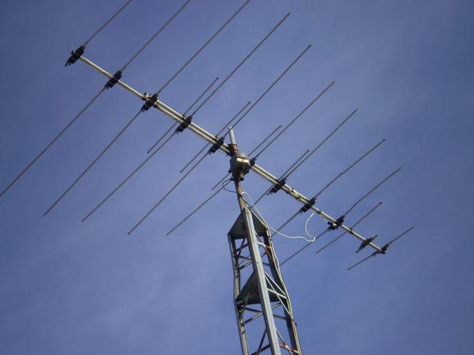 The importance of getting professional services for antenna installation
