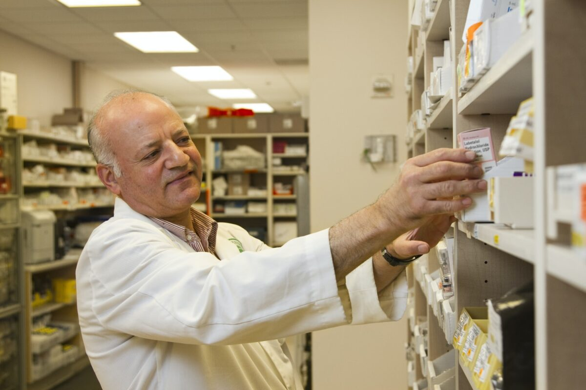 What to Consider When Choosing a Good Pharmacy?