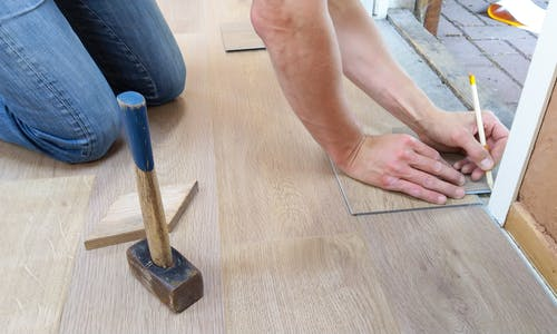 Tips on planning a renovation