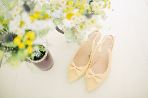 Wedding Guest Outfit – Selecting the Right Pair of Shoes