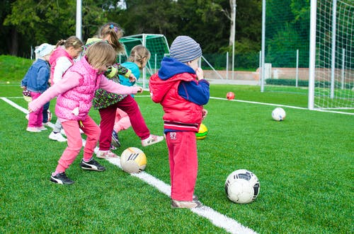 Giving Your Kids the Best Experiences Through Productive Play