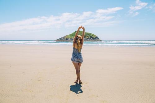 Top 6 Beach Day Essentials