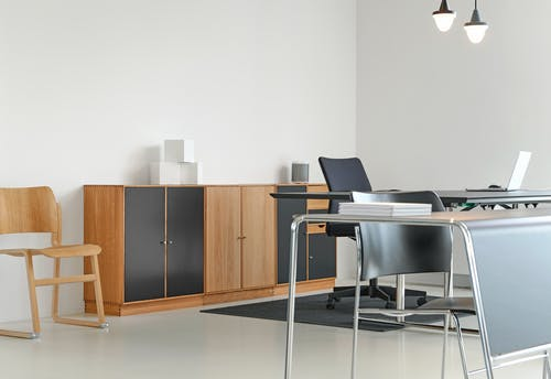 Furnishing Your New Office: Simple Basics