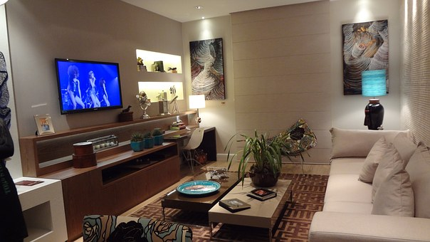 TV Mounting: the amazing benefits to your lifestyle and interior design