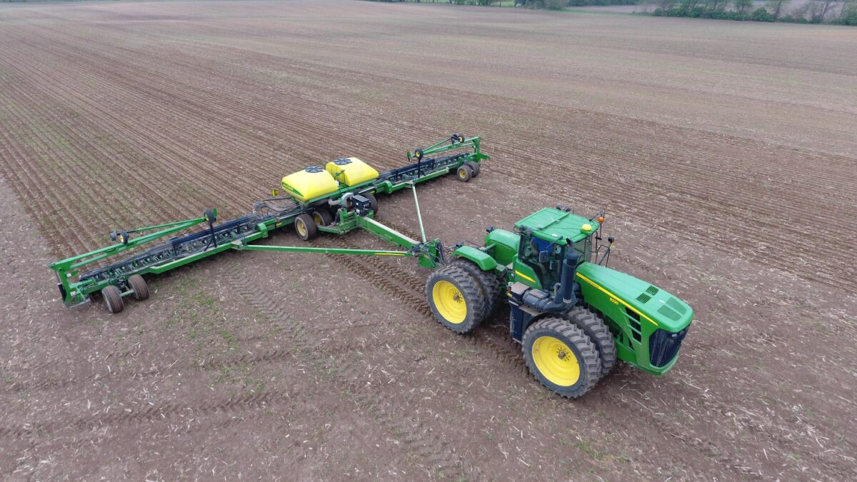 Tips for Buying Used Agricultural Tools