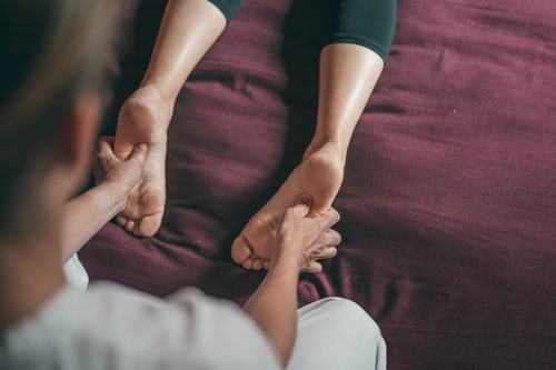 What are the reasons why physical therapy is beneficial?
