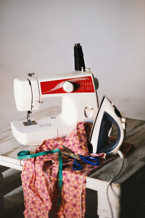 Why Your Sewing Thread Constantly Breaks and What You Could Do About It