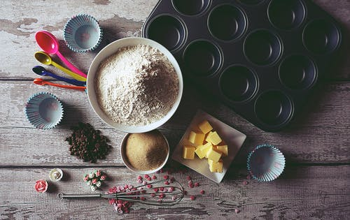 Easy Baking Ideas for Amateur Bakers