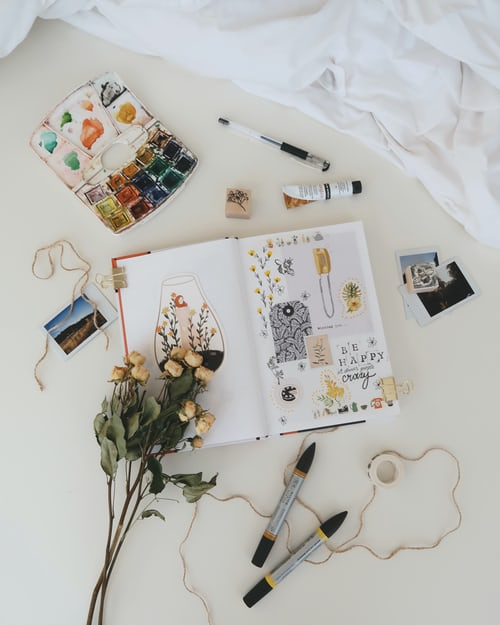 Advantages of Scrapbooking as a Hobby