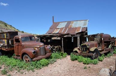 Why you should exchange your junk cars for money